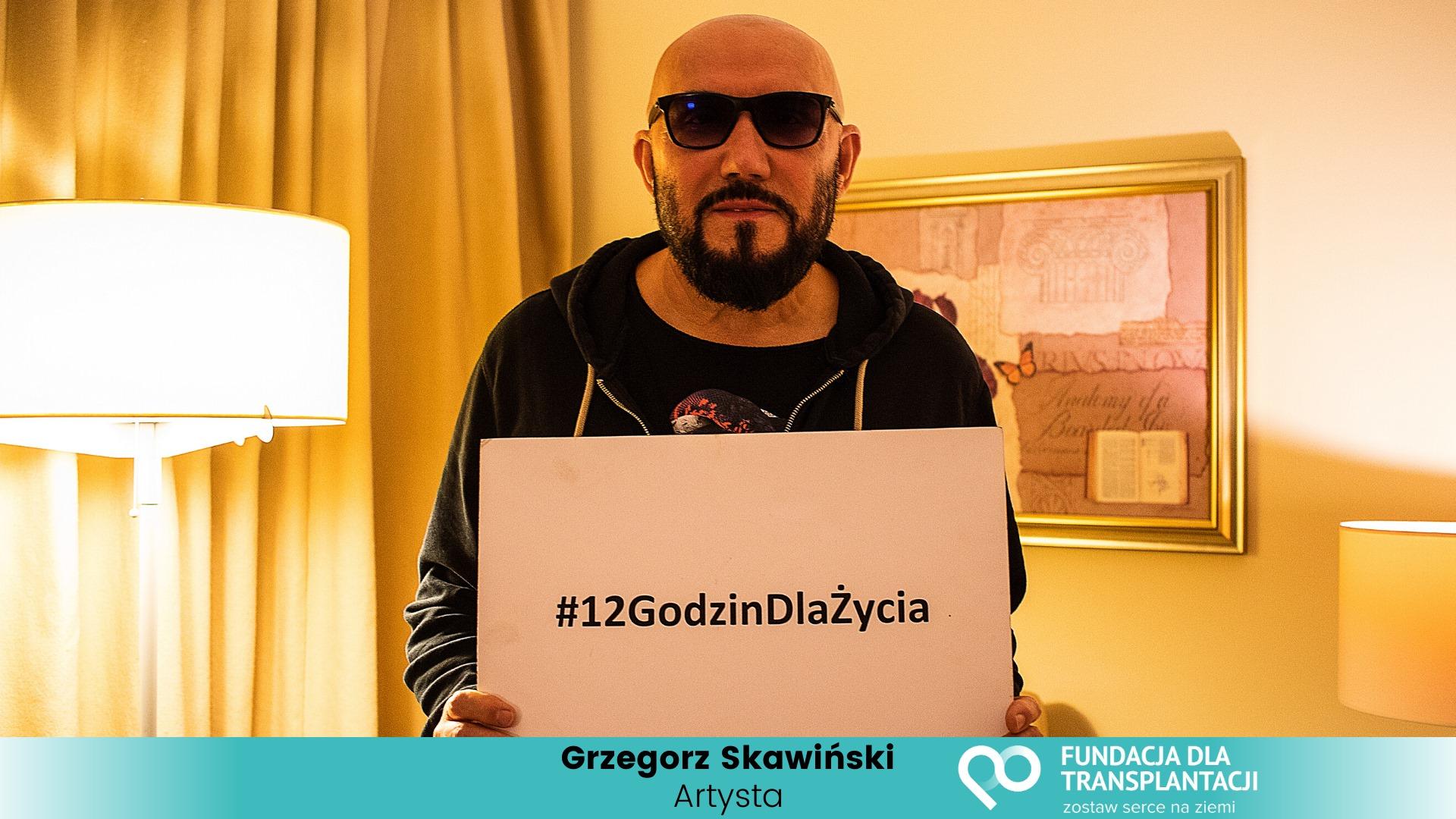 Grzegorz Skawiński