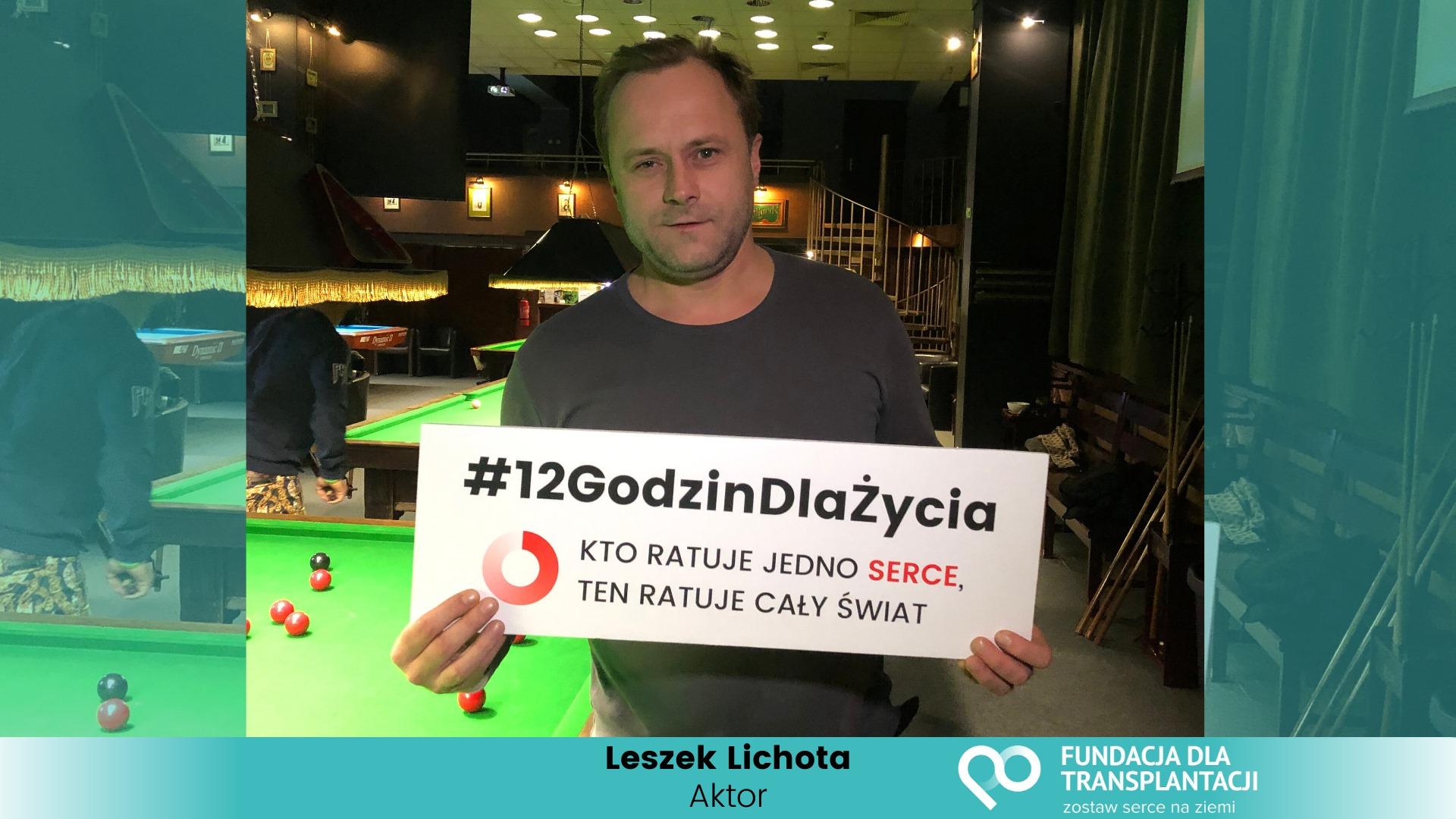 Leszek Lichota
